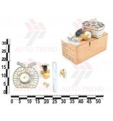 Редуктор KME Mini Silver 150кВт 204к.с. вх. d6мм, с клапаном газа ОМВ зовнішній