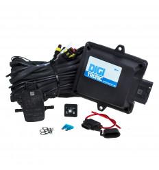 Комплект Digitroniс MP48 (ред. Thor, форс. RAIL 2 Ом, дат. рів. палива AEB) з фільтром