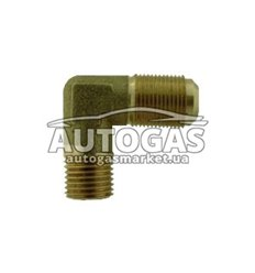 Угольник для мультиклапана G1/4 / M14x1 (8-8)