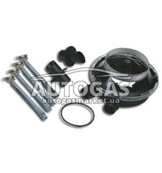 Вентиляционная коробка для мультиклапана Tomasetto AT00, AT02