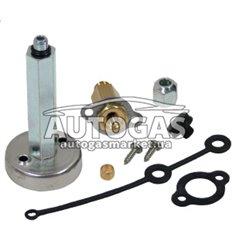 ВЗУ (пропан-бутан) для установки в бензо-заправочный люк (удлиненный адаптер), Tomasetto