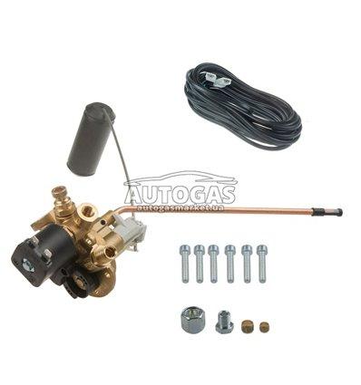 Мультиклапан D360-30, AT02 R67-01, с катушкой, без ВЗУ, Tomasetto