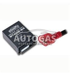 Эмулятор инжектора STAG 2-E4/U, 4 цил., разъем универсальный