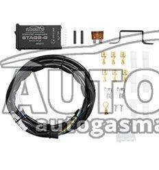 Переключатель газ/бензин карбюратор Stag 2-G для эл. редуктора