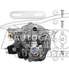 Редуктор Tomasetto AT07 STANDART (пропан-бутан) 2-3-е пок., 100 л.с. (до 70 кВт), вход D6 (M10x1), выход D20, с фильтром
