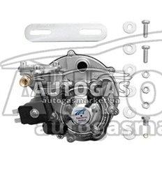 Редуктор Tomasetto AT07 STANDART (пропан-бутан) 2-3-е пок., до 140 л.с. (до 100 кВт), вход D6 (M10x1), выход D20, с фильтром