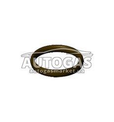 Кольцо уплотнительное резиновое штуцера входа газа редуктора Bigas M96, M91, RI.23