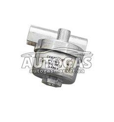 Фильтр жидкой фазы газа (пропан-бутан) D8/D8 с бумажным сменным фильтроэлементом, F701, Certools