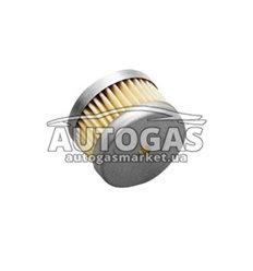 Фильтроэлемент бумажный для редуктора Landi, Autogas Italia, без уплот. колец, мет. основа, Certools