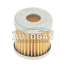 Фильтроэлемент бумажный для ЭМК газа OMB, без уплот. колец, Certools