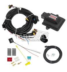 Электроника STAG- 4 GoFast 4 цил., разъем тип Valtek, без ДТР и разъемов, LED-GoFast