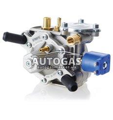 Редуктор Tomasetto AT13 Antartic Super (пропан-бутан) 4-е пок., 136-340 л.с. (100-250 кВт), вход D8 (M12x1), выход D14