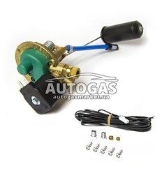 Мультиклапан D244-30, AT02 Sprint R67-01, с катушкой, без ВЗУ, GREENGAS
