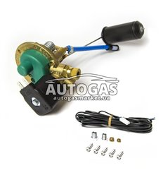 Мультиклапан D300-30, AT02 Sprint R67-01, с катушкой, без ВЗУ, GREENGAS