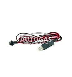 Интерфейс для датчиков уровня газа GREENGAS UltraZ