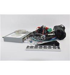 Осцилограф Autoscope IV (Полный комплект USB)