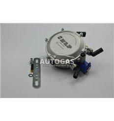Редуктор NLP VR01 (пропан-бутан) 2-3-е пок., эл., 136 л.с. (100 кВт), вход D6 (M10x1), выход D19