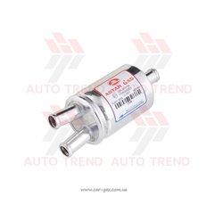 Фильтр паровой фазы d12х12x12мм, Astar Gas