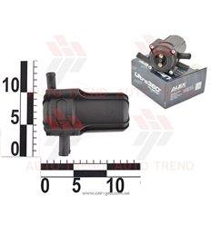 Фильтр паровой фазы Alex (с отстойником) вх d12 мм 2 вых d12х12мм, Alex
