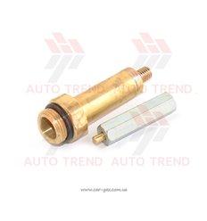 Ремкомплект катушки мультиклапана Astar Gas (сердечник, якір з пружинкою)