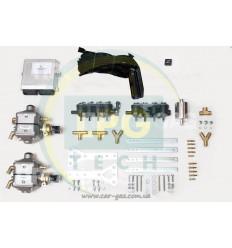 Инжект. система, Landi 8 цил. до 240 kW(пропан), форсунки, фильтр, датчик
