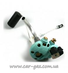 Мультиклапан OMB без ВЗП з котушкою для тор. бал. Н300-0, кл.А