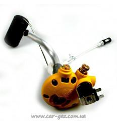 Мультиклапан OMB без ВЗУ с катушкой для тор. балл. Н270-0, кл.А