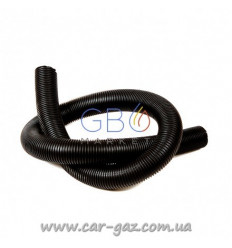 Рукав вентиляционный (гофра) D17 ( Galvani)