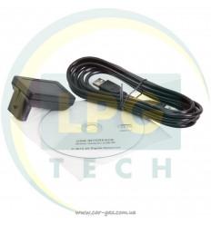 Интерфейс USB для диагностики и настройки систем PRIDE, AEB (новый)