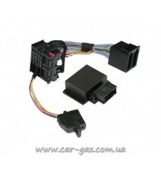 Интерфейс с проводами для подключения эмуляторов
