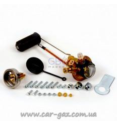 Мультиклапан Tomasetto c ВЗУ R67-00 для тор, балл. Н220-30, кл,A