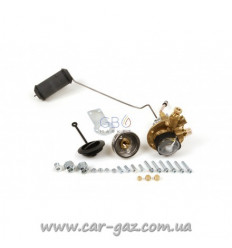 Мультиклапан OMVL (Tomasetto) c ВЗУ R67-00 для зовнішніх тор, бал. Н200-0, кл. А