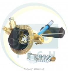 Мультиклапан Tomasetto без ВЗУ с катушкой R67-00 для наружных тор, балл. Н220-0, кл.А