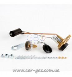 Мультиклапан Tomasetto c ВЗУ R67-00 для цил. бал. D270-30, кл.A