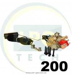 Мультиклапан Atiker без ВЗУ с катушкой R67-00 для наружных тор, балл. Н200-0, кл.А