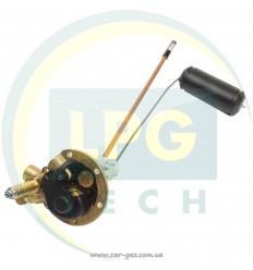 Мультиклапан Tomasetto без ВЗУ с катушкой R67-00 для цил. балл. D360-30, кл.А