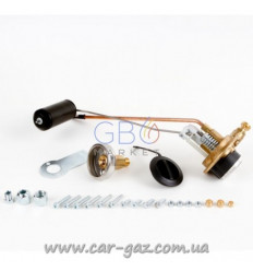 Мультиклапан Tomasetto c ВЗУ R67-00 для цил. балл. D315-30, кл.А