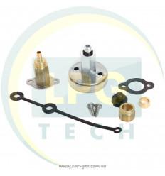 ВЗУ Tomasetto (пропан) в бензиновую заправку в лючок (под термопластик)