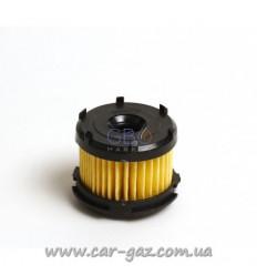 Фільтр клапана газa BRC, новий тип, (CZAJA)