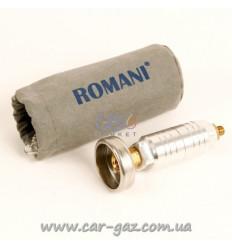 Фільтр - ВЗУ адаптер, (очищення рідкої фази для заправки) Romani ВЗУ