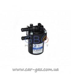Фільтр газ. для інж. сист. 12/12 (тонко. Оч-ки з відстійних., Поворот. 360) поліест. PRIDE, (Blaster HD)
