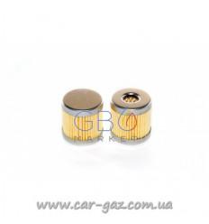 Фільтр клапана газa OMB, (CZAJA)