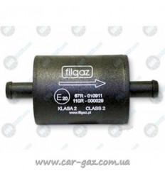 Фільтр клапана газa DTG, (Filgaz)