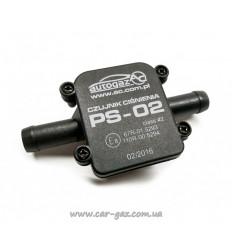 Датчик тиску та вакууму PS-02 (STAG)