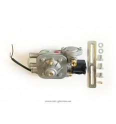 Редуктор Romani UNO (до 150 лс) впрысковый (клапан OMB D6, встр.фильтр)
