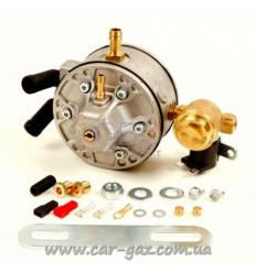 Редуктор Pride Silver (VR-L STD) с газ. клапан. (пропан) до 150 kW, (вход D6, выход D11)
