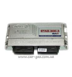 Блок управления STAG - 300- 4 цил