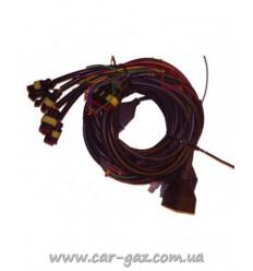 Проводка Alfatronic Есо - 4 цил. (Valtek)
