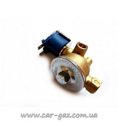 Электроклапан газа Romani (тип Valtec)