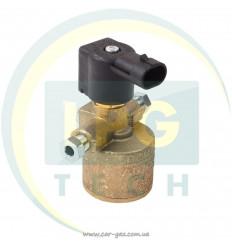 Электроклапан газа Romano d.8 (пропан)